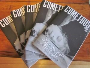 cometbus lyls